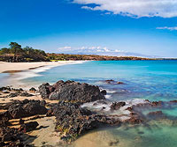Hapuna Beach, Hawaii