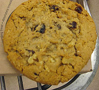 Hannaford Supermarkets Cookies