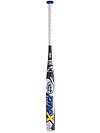 Louisville Slugger OneX Fastpitch Softball Bats photo