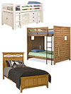 Lea Industries Children's Beds photo
