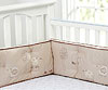 Pottery Barn Kids Sweet Lambie Crib Bumpers photo