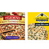 California Pizza Kitchen and DiGiorno Frozen Pizzas photo