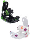 GNU Snowboard Bindings photo