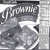 Eco-Cuisine Basic Brownie Mix recall