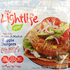 Lightlife veggie burger recall
