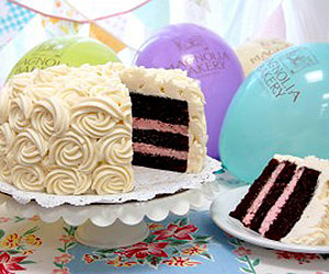 Gender Reveal Cakes