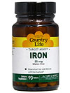 Target-Mins Iron Supplement Bottles photo