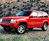 Chrysler Jeep Grand Cherokee and Jeep Liberty Vehicles photo