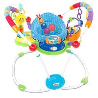 Baby Einstein Activity Jumper recall