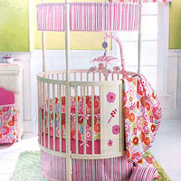 Nan Far Round Crib 800 Recall