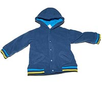 Macy?s Recalls Infants? First Impressions Varsity Jacket