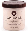 Talenti Gelato Toasted Almond Gelato photo