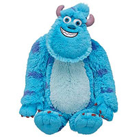 Build a Bear Sulley recall
