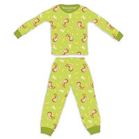 Green Jammies recall