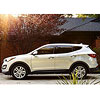 2013 Santa Fe Sport Vehicles photo