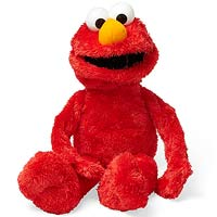 Playskool Big Hugs Elmo