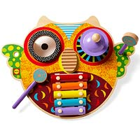 Alex Toys Musical Owl