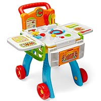 Vtech Shop & Cook Playset