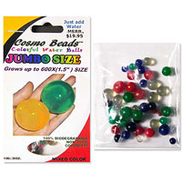 Cosmo Beads Recall