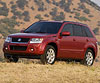 Suzuki Grand Vitara and SX4 Vehicles photo