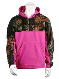 Trail Crest Hooded Sweatshirt Recall