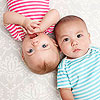The Buzziest Baby Names of 2013