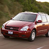 Kia Sedona photo