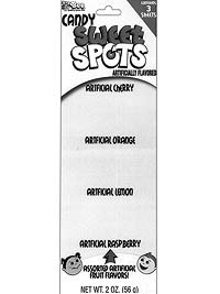 Sweet Spots Recall Image