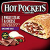 Hot Pockets Philly Steak and Cheese photo