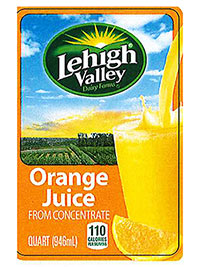 Lehigh Valley Quart Recall