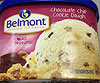 Belmont Chocolate Chip Cookie Dough Ice Cream photo
