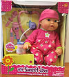 Walmart's My Sweet Love / My Sweet  Baby Cuddle Care Baby Doll photo