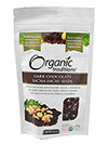 Organic Traditions Dark Chocolate Golden Berries and Dark Chocolate Sacha Inchi Seeds photo