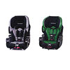 Baby Trend's TrendZ Fastback 3-in-1 Child Restraints photo