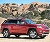 Jeep Grand Cherokee and Dodge Durango SUVs photo