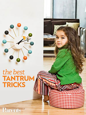 The Best Tantrum Tricks
