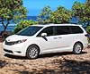 Toyota Sienna Vehicles photo