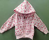 Kiddie Korral Pink Pony Hoodies photo