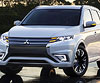 Mitsubishi Outlander Sport Vehicles photo