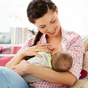 Breastfeeding as Birth Control Information About LAM