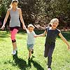Parenting Advice That Will Help You Stay in Shape