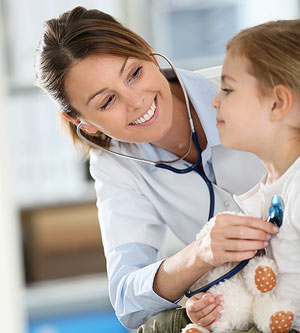 7 Ways to Have a Good Doctor's Visit