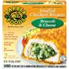 Barber Foods Stuffed Chicken Products photo