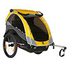 Burley Design Child Bicycle Trailers photo