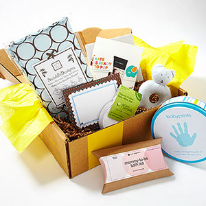 Baby Shower Gifts for Moms-to-Be