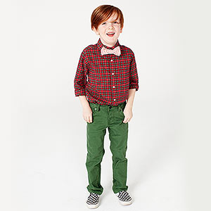 Cute Kids' Clothes for Boys