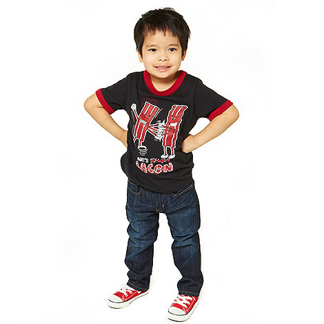 Cute Kids' Clothes