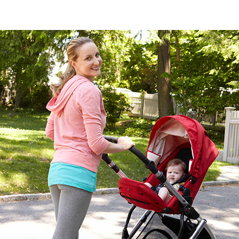Shop All Strollers Now!