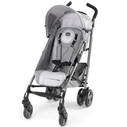 The First Years Booster Car Seat