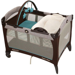 Fisher-Price Portable Bassinet